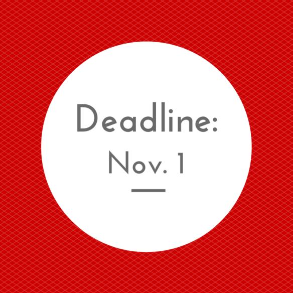 Deadline copy