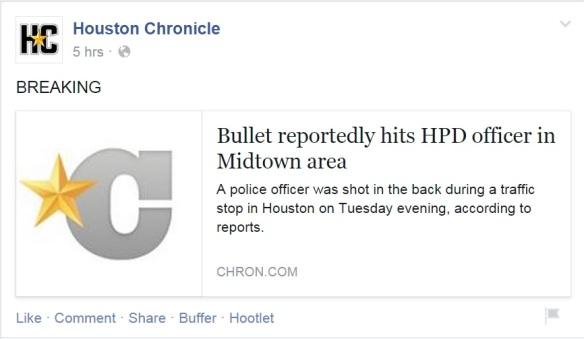 Chron headline